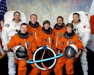 STS-114_crew